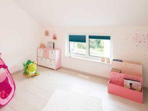 Familienhaus mit Stil von Fingerhaus Kinderzimmer