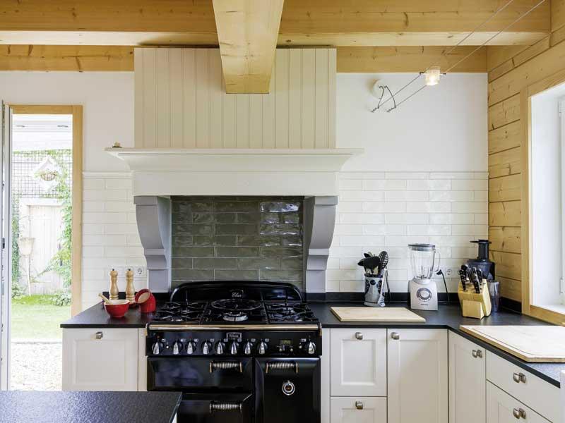 Haus Zaubernuss von Stommel Haus Kochen