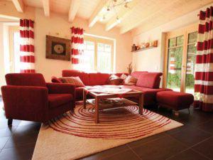 Entwurf Pro Natura Kompakt von Vöma Wohnbereich
