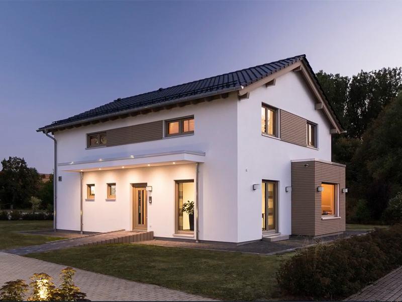 Jahresrückblick - Traumhäuser 2018