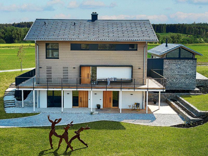 Baufritz Heimat 4_0_Einliegerwohnung