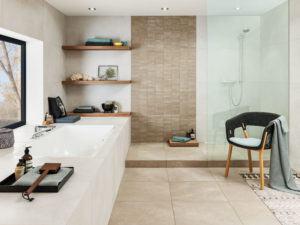 Fliesen im Bad von Villeroy_Boch