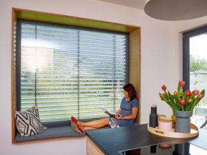 Haus Boavista von Gussek Fensterbank