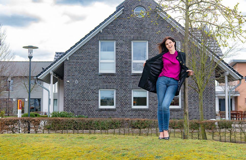 Mix Fassade Gussek Haus