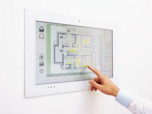 Smart Home Weberhaus