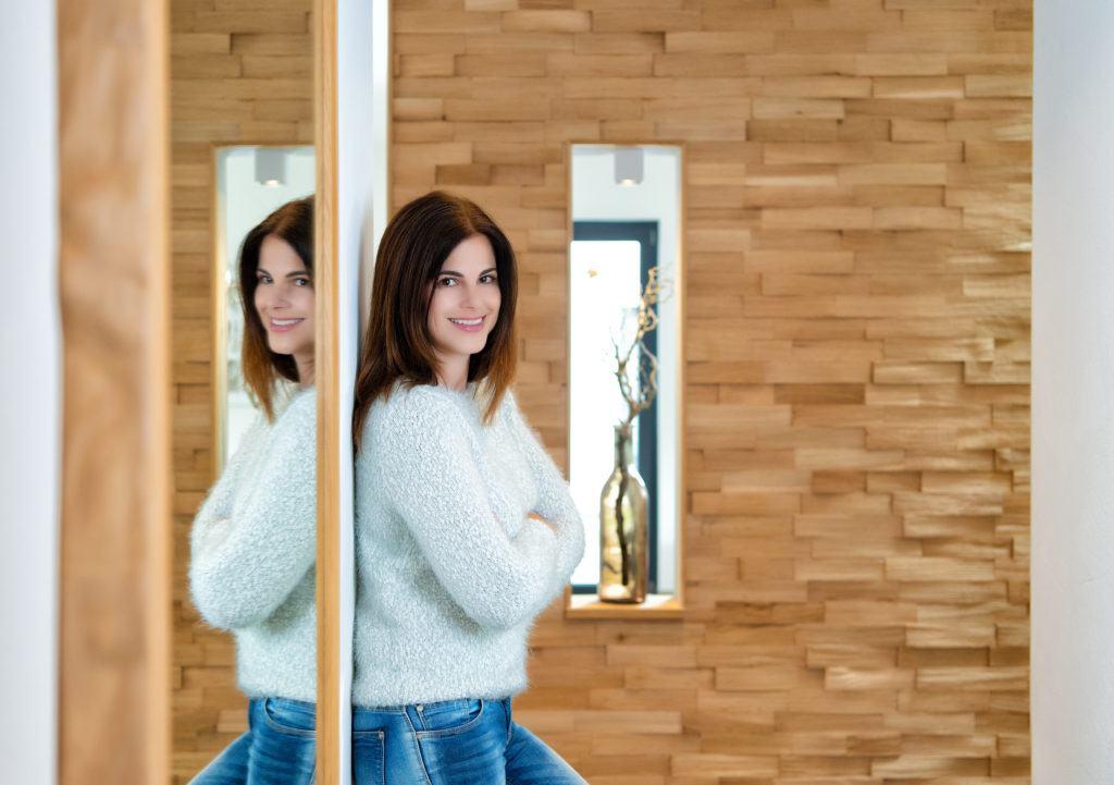 energieeffiziente Holzhäuser