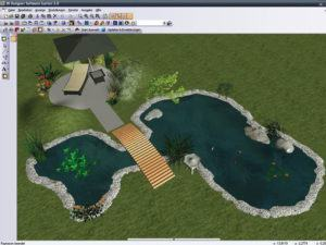 Smart Garden Gatrtenplanung