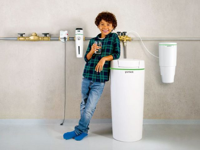 web_Gruenbeck_Wasseraufbereitung