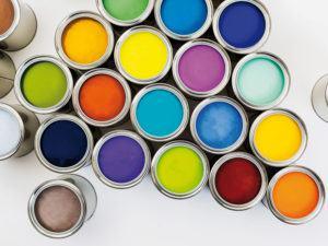 Auro oekologische Farben naturnah wohnen