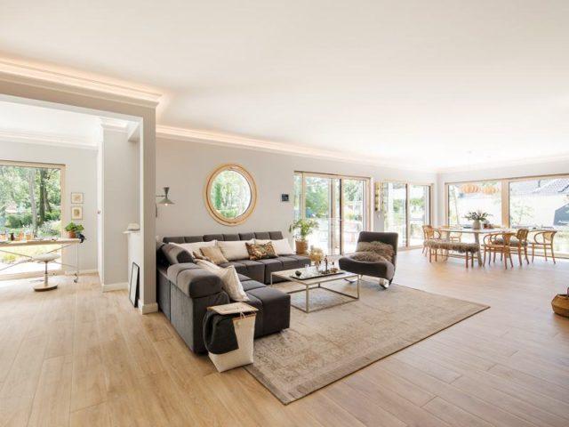 Entwurf Nivo 140 F von Fingerhaus Wohnen