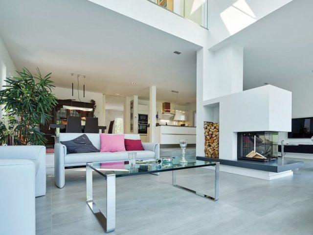 Luxhaus_Landhaus 165_ Wohnen