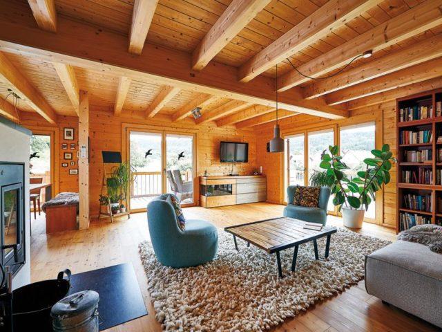 Entwurf Auenwald von Rems-Murr Wohnbereich
