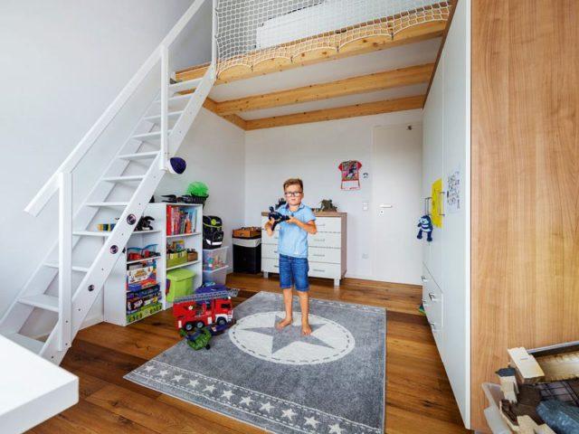 individueller Entwurf_Stauner von Wolf System Kinderzimmer 1