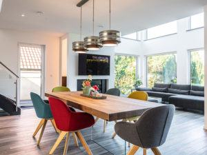 Entwurf Plata von Fingerhut Haus Wohnen Essen