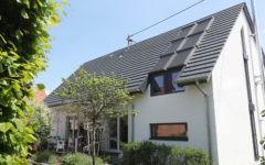 Roto Sonnenschutz und effektivster Schutz vor Hitze im Sommer und Kälte im Winter