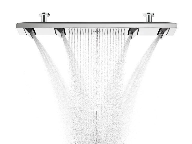 Dusche ShowerHeaven von Axor