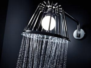 LampShower von Axor