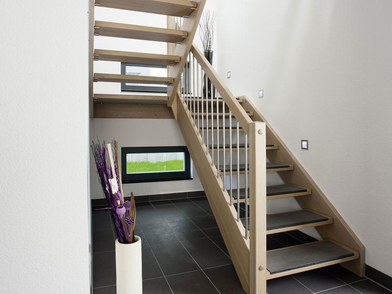 web Gussek pro Haus Wohn Treppe