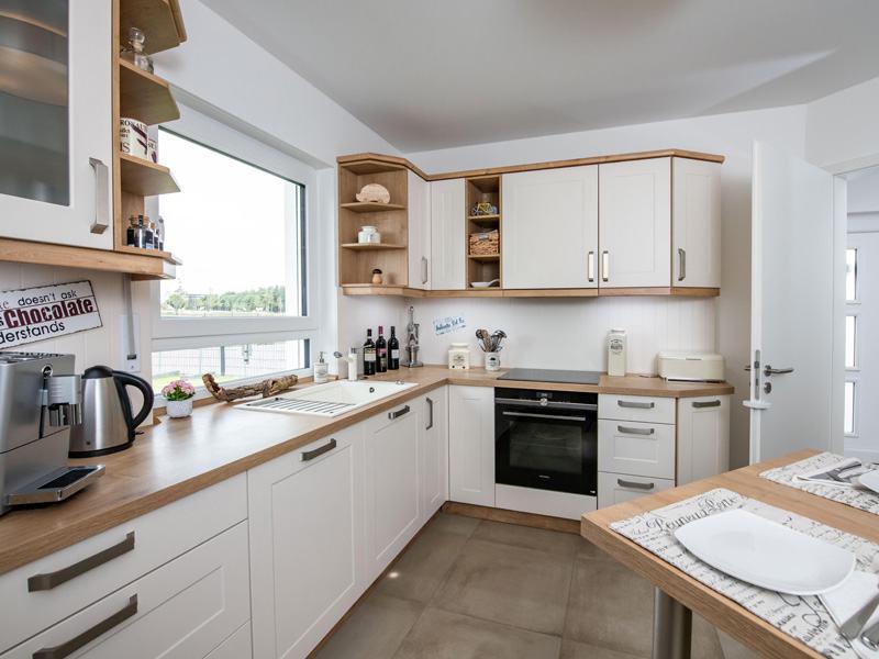 Entwurf Toulouse von Helma Küchenzeile