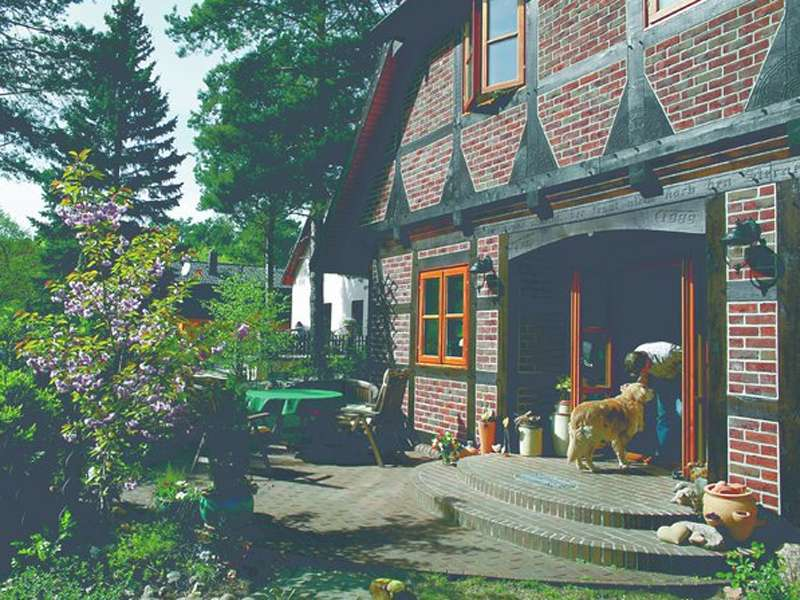 Romantisches Englisches Landhaus – Jaqueline von Christianus
