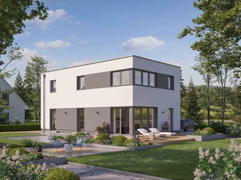 Bauhaus Stratus 360 Putz von Heinz von Heiden Garten