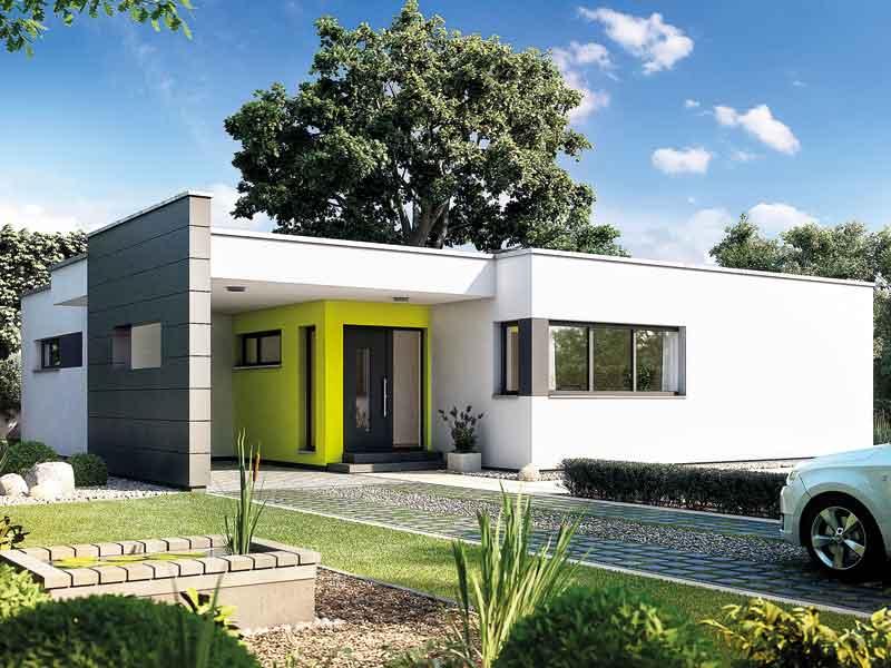 Moderne Hauser Von Spektakular Bis Familienfreundlich Zuhause3 De