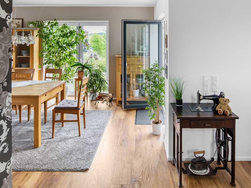 Kundenhaus Oberbreit von Bittermann & Weiss Essen