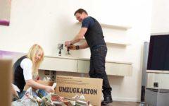 Umzug organisieren Tipps und Tricks