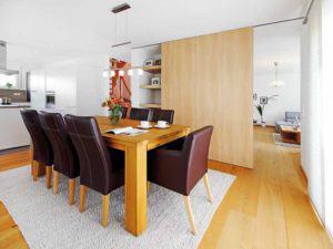 Raumaufteilung Haus Wohnen Essen
