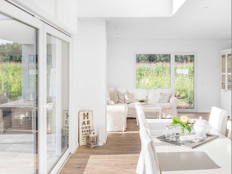 Kundenhaus Geldersheim von Bittermann und Weiss Galerie