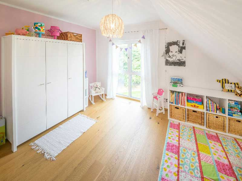 Klassisch 142 von Fischerhaus Kinderzimmer