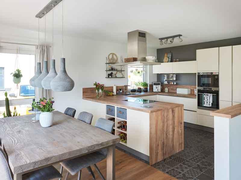 Entwurf Juna von Fingerhut Haus Kochen Essen