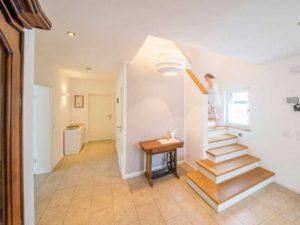 Klassisch 142 von Fischerhaus Treppe