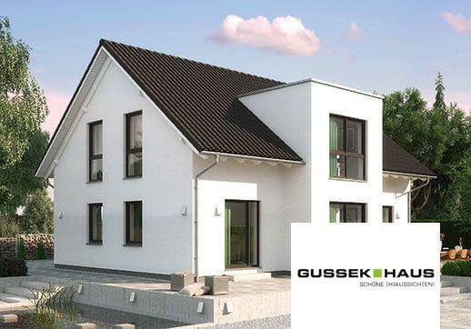 Frans Gussek GmbH - Haus Birkenallee