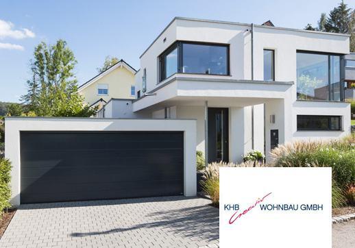 KHB Creativ Wohnbau GmbH