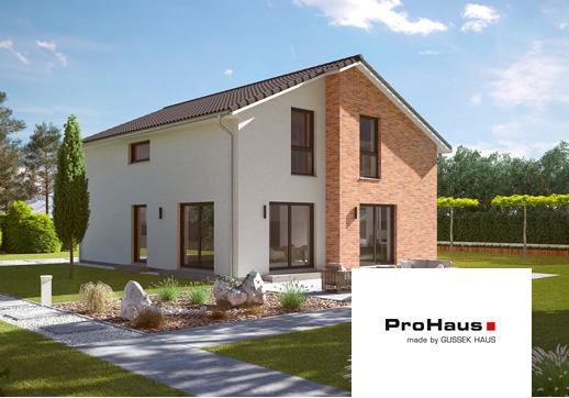ProHaus made by Gussek Haus