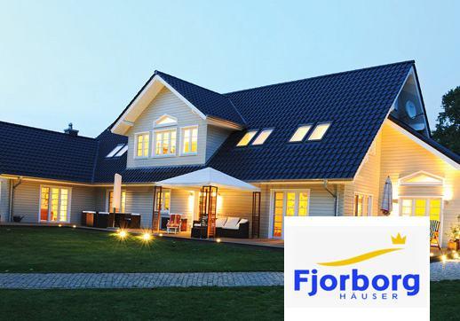 Fjorborg Häuser