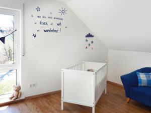 Socca von Fingerhuthaus Kinderzimmer