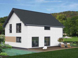 Junto von Fingerhut Haus Terrasse