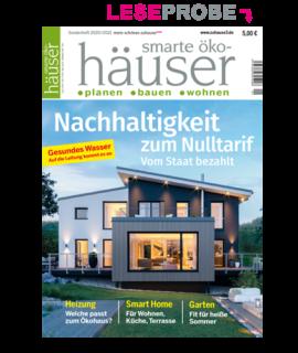 smarte-oekohaeuser-2020 Leseprobe