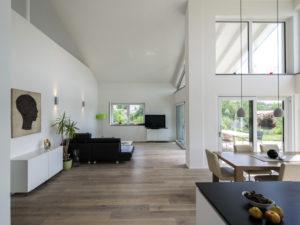 Haus Augenthaler von Baumeister-Haus -Wohnbereich