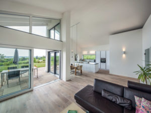 Haus Augenthaler von Baumeister-Haus -Wohnen