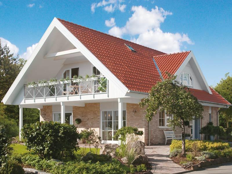 1Liter!-Haus Stockholm von Danhaus. Terrasse