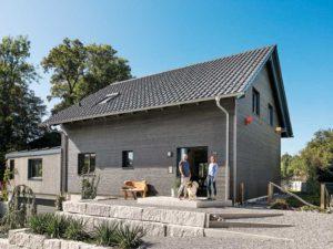 Haus Elfenberg von Schwörerhaus Terrasse