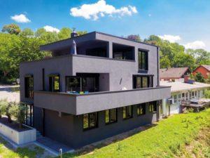 Haus Talheim von Rems-Murr aussen