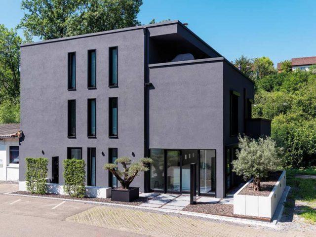 Haus Talheim von Rems-Murr Straßenseite