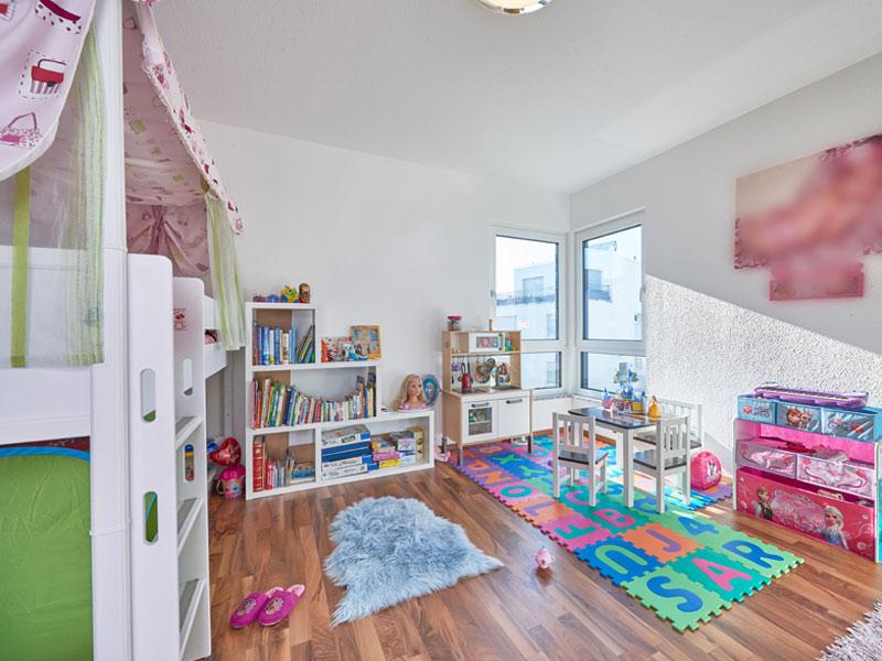 Kinderzimmer Haus Haberer