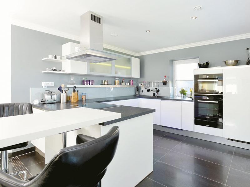 Haus Handewitt Danhaus kochen