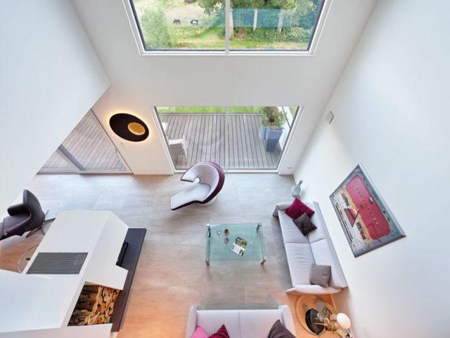 Landhaus 165 Luxhaus wohnen Galerie