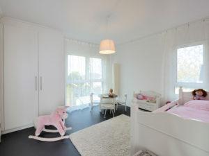 Kinderzimmer im Haus Tursellino